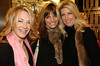Giana Allen, Ashley Wick, Flo Fulton<br /> photo by Rob Rich © 2009 robwayne1@aol.com 516-676-3939