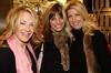Giana Allen, Ashley Wick, Flo Fulton<br /> photo by Rob Rich © 2009 robwayne1@aol.com 516-676-3939