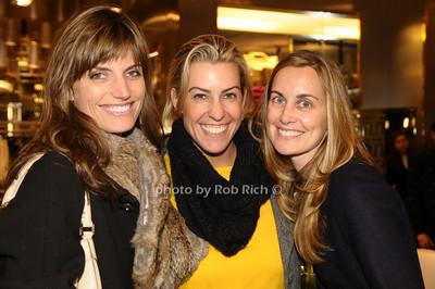 Ashley Wick, Tiffany Wagner, Kate Macaluso photo by Rob Rich © 2009 robwayne1@aol.com 516-676-3939