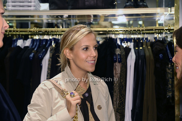 Tory Burch<br /> photo by Rob Rich © 2009 robwayne1@aol.com 516-676-3939