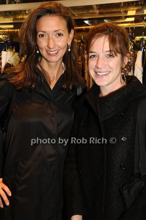 Jennifer Maanavi, Ashley Walker<br /> photo by Rob Rich © 2009 robwayne1@aol.com 516-676-3939