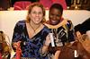 Kim Many, Tina Bernard<br /> photo by Rob Rich © 2009 robwayne1@aol.com 516-676-3939