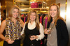 Miki Berardelli, Susie Draper, Stephanie Von Watzdorf<br /> photo by Rob Rich © 2009 robwayne1@aol.com 516-676-3939