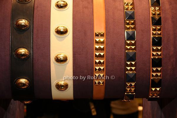 Tory Burch designs<br /> photo by Rob Rich © 2009 robwayne1@aol.com 516-676-3939