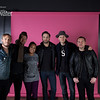 Anberlin Meet and Greet :