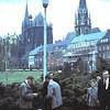 1965 24 Zondag in Maastricht.