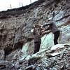 1965 20 Het bekende rotsplaatwerpen.