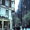 1965 26 Met Ton Vermaas, Gerard Gonggrijp en Harrie Verstappen in Maastricht.