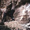 1965 20 De broodnodige rots-ondersteuning.