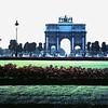 1966 11 Arc de Triomph.