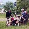 Met familie Vergeiner