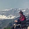 In de Zillertaller Alpen