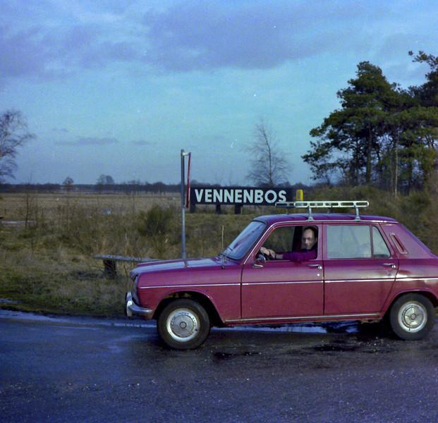 Jan /Feb 1979 - Weekje Vennenbos