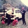 Bergtocht naar Val di Gressoney