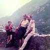 In het Aosta dal