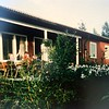Onze ruil-bungalow in Sollentuna, nabij Stockholm