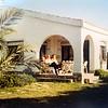 30 maart 1986: Onze bungalow in Torrevieja