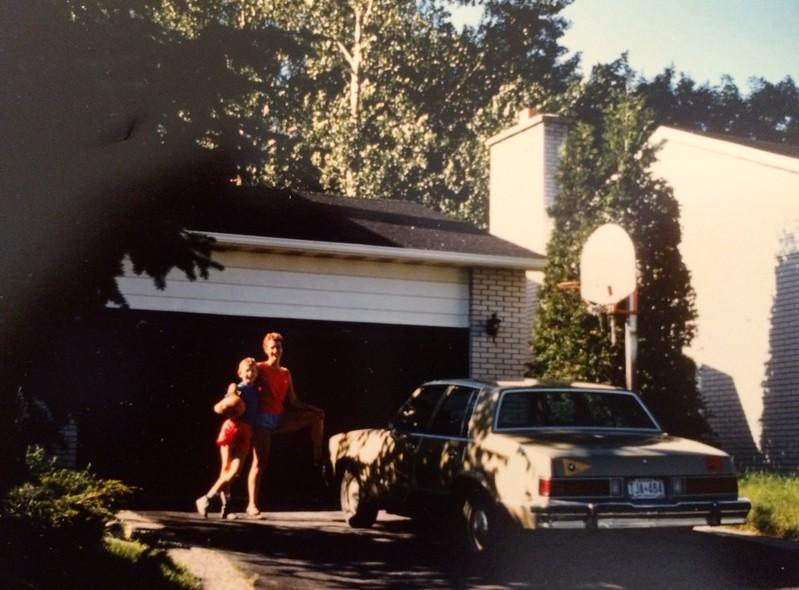 Onze ruilauto: Een Chevrolet Malibu !