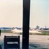 Terugreis gescheiden door volle machines, maar wel de Concorde gezien!