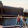 Kasteel Tervuren bij Brussel