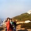 Capo da Roca, meest westelijke punt van Europa