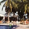 Hotel - resort aan het Tanjong Kling Beach, nabij Malakka