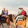 Karavaantour: per kameel...