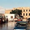 Colosseum in El Djem