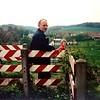 Wandelend naar Valkenburg