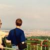 Winerwald: Jubiläumswarte met uitzicht over de stad
