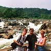 Potomac river: Great Falls Park