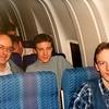 29 dec 1993: Met Martinair naar Las Palmas