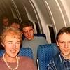 Oud en Nieuw '93-'94 op Gran Canaria