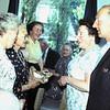 1958 - Ome Cor tante Aagje, tante Tia en oma Brand.