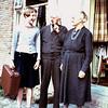 1958 - Ria logeert in Koog Zaandijk