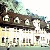 1960 40 Station Kandersteg