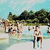 1960 10 Zwembad Interlaken