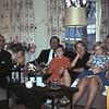 1962 (?) Met Hans en Nonky, de kids en tante Lena.