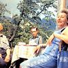 1962 (?) In Tirol. Bij Vergeiner??