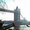 1968 11. London Tower Bridge.