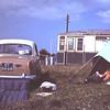 Zomer 1968 - Camping Luxemburg met Joost Cornet