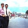 1968 19 Liften was geen probleem.....!
