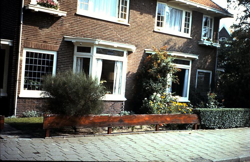 Terraseweg 48, Santpoort Noord.