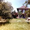 Het huis van Ursula en Rene in Munsingen