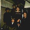 1985 01 Verjaardag (9) van Michel in de hangars op SPL Oost.