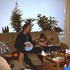1986 02 Op ukulele: Michel!