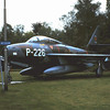 1986 17 Een vliegtuigmuseum is er overal wel...