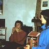 1986 03 En Ria gooit de mondharmonica in de strijd.