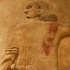 Babylonian: The kings wives