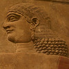 Babylonian: one of The kings wives. What Ester might have looked like